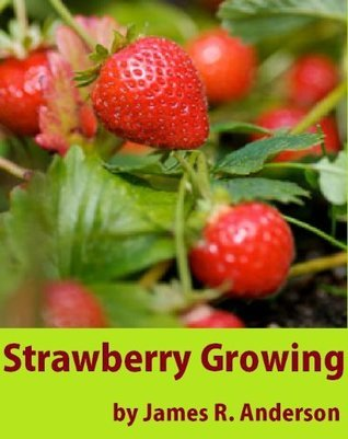 Strawberry Growing  by  James R. Anderson