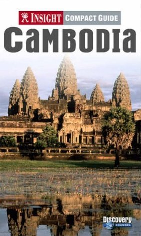 Cambodia Insight Compact Guide Andrew Forbes