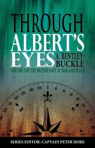 Through Alberts Eyes  by  Peter Hore