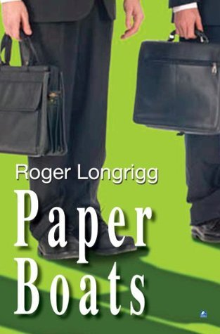 Paper Boats  by  Roger Longrigg