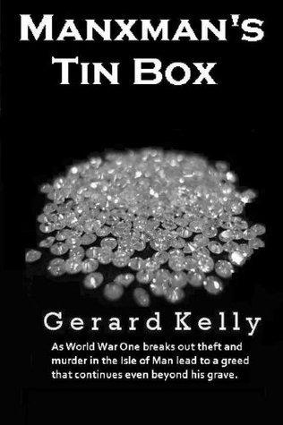 Manxmans Tin Box  by  Gerard    Kelly