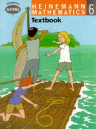 Heinemann Maths 6: Textbook (Single): Textbook Year 6 Scottish Primary Mathematics Group