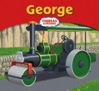 George  by  Wilbert Awdry