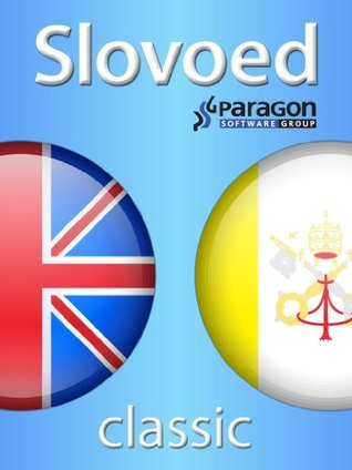 Slovoed Classic English-Latin dictionary  by  Paragon Software Group