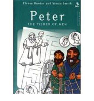 Peter Fisher Of Men Elrose Hunter