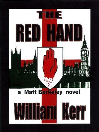 The Red Hand  by  William Kerr