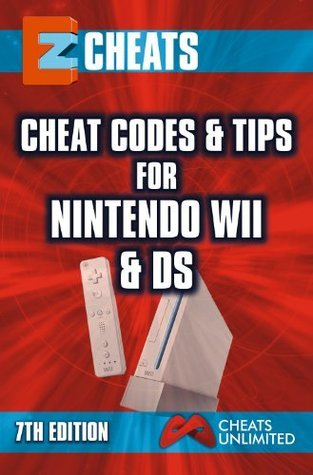 EZ Cheats - Cheat codes for Nintendo Wii and DS - 7th Edition CheatsUnlimited
