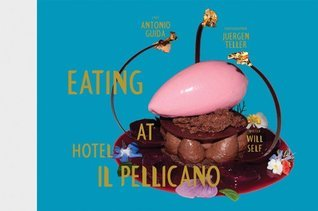 Eating at Hotel Il Pellicano  by  Juergen Teller
