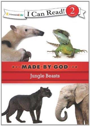 Jungle Beasts Zondervan Publishing