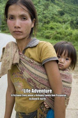 Life Adventure  by  David V. Barth