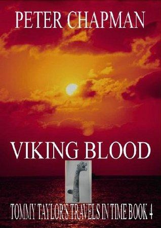 Viking Blood Peter Chapman
