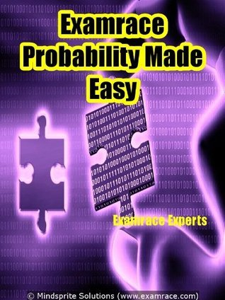 Examrace Probability Made Easy (Examrace Aptitude Series)  by  Examrace Experts