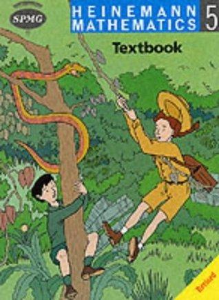 Heinemann Maths 5: Textbook (single): Textbook Year 5 Scottish Primary Maths Group SPMG
