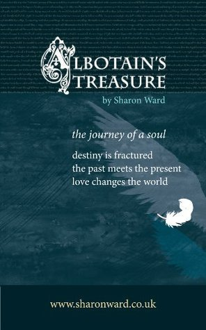 Albotains Treasure  by  Sharon Ward