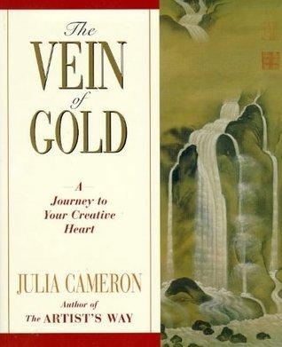 The Vein Of Gold Julia Cameron