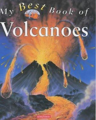 My Best Book Of Volcanoes  by  Simon Adams