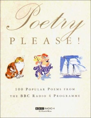 Poetry Please! 100 Popular Poems from the BBC Radio 4 Programme Charles Causley