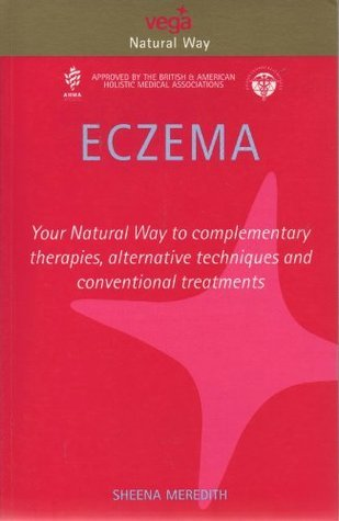 Eczema Sheena Meredith