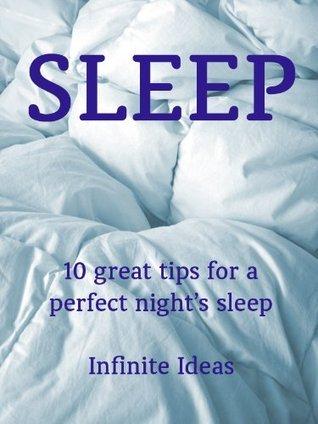 Sleep Infinite Ideas