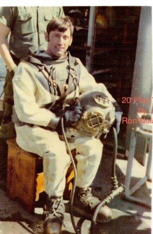 20 Plus Years Ronald S. Nolan