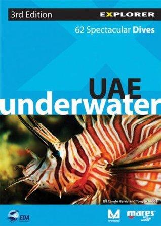 Uae Underwater Explorer Publishing
