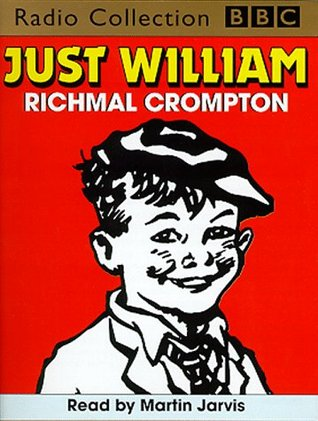 Just William: No.1  by  Richmal Crompton