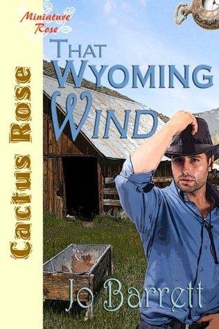 That Wyoming Wind Jo Barrett
