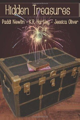 Hidden Treasures  by  Paddi Newlin