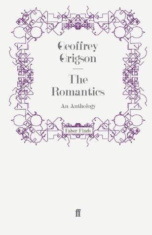 The Romantics  by  Geoffrey Grigson