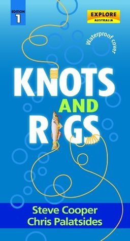 Knots and Rigs Steve Cooper