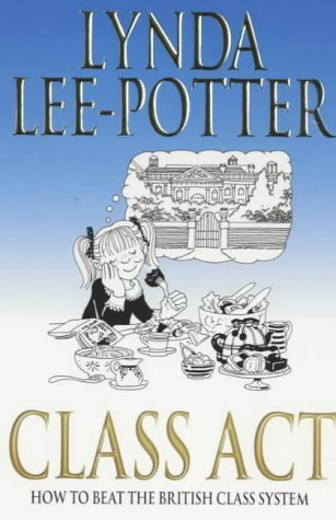 Class ACT  by  Lynda Lee-Potter