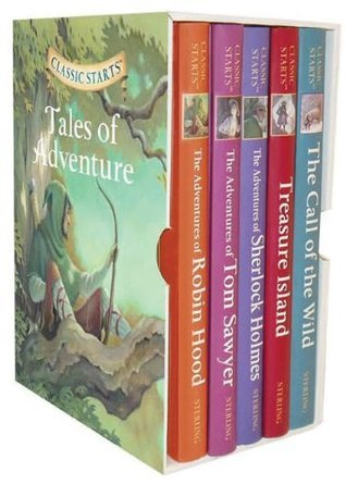 Tales of Adventure  by  Classic Starts