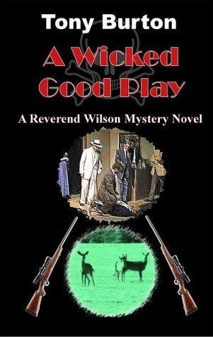 A Wicked Good Play Tony Burton