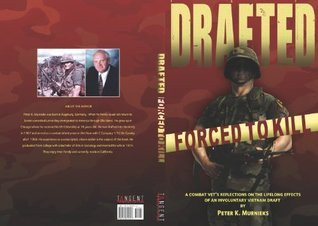 Drafted: Forced to Kill  by  Peter Murnieks