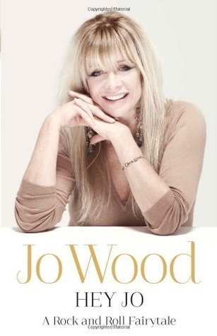 Hey Jo  by  Jo Wood