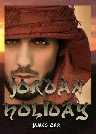 Jordan Holiday James Orr