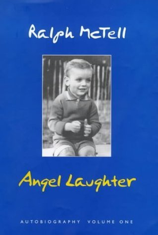 Angel Laughter Ralph McTell