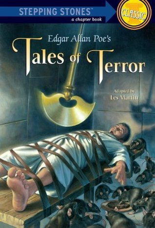 Tales of Terror (A Stepping Stone Book)  by  Les Martin