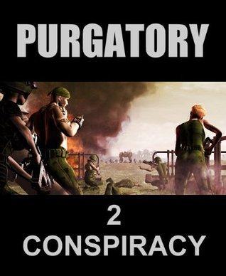 Purgatory Volume 2 Thomas Hauge