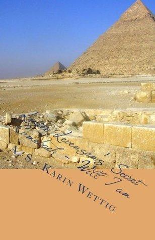 Lester Levensons Secret Comeback - Will I am  by  A.S. Karin Wettig