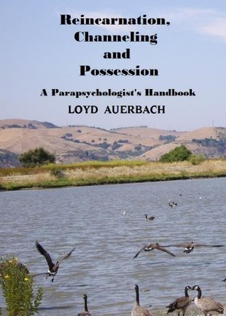 Reincarnation, Channeling And Possession  by  Loyd Auerbach
