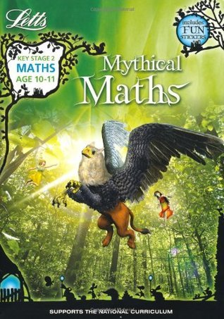 Mythical Maths 10-11 Educational Experts