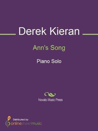 Anns Song  by  Derek Kieran