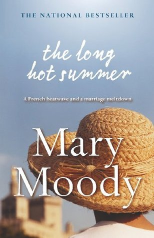 The Long Hot Summer  by  Mary Moody