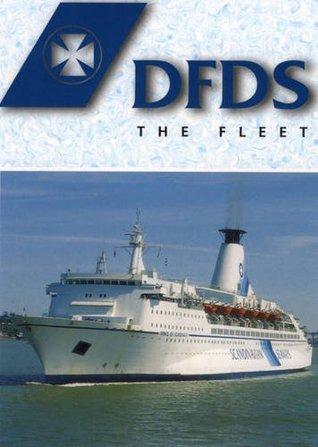 Dfds: The Fleet.  by  Nick Widdows