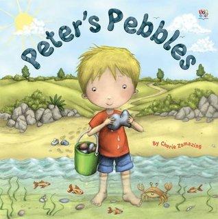 Peters Pebbles Cherie Zamazing