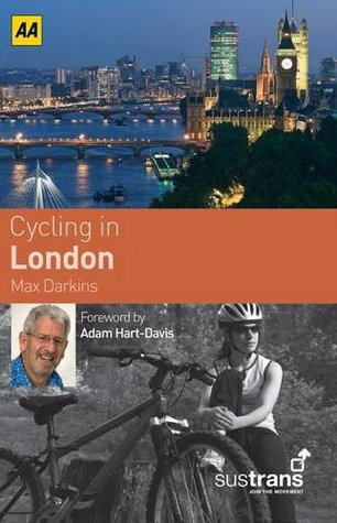 Cycling in London (Sustrans) A.A. Publishing