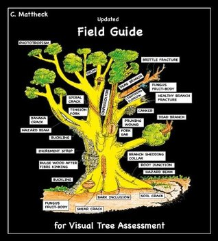 Updated Field Guide for Visual Tree Assessment  by  Claus Mattheck