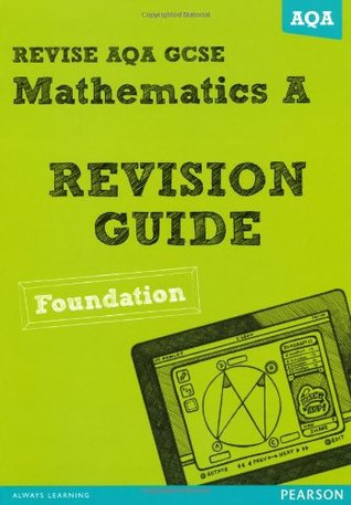 Mathematics A. Revision Guide Harry Smith