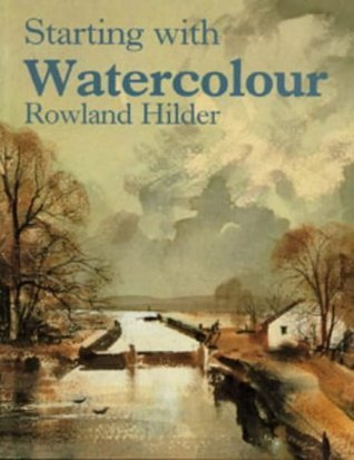 Starting with Watercolour Rowland Hilder